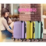 高さ65cm 24インチ スーツケース ファスナータイプ 旅行用品 仕入れ 卸 旅行用スーツケース A13