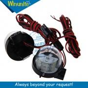 高性能、高輝度車種別鈴木ナンバー灯ライセンスライト サムスン 5630 9連 車カー用品