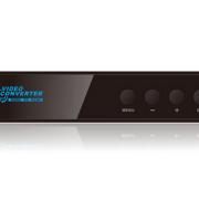 HDMI音声HDMIスプリッタHDMIオーディオデコードオーディオ処理HDMI音声シンセサイザー 音声合成音声調整4つの別々の解像度の画像フリップ