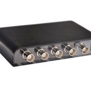 44でHD-SDIのサポートSD、HD、3G-SDIへのSDIディスペンサー1