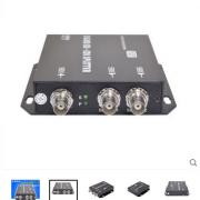 2 HD-SDIスプリッタ1ポイント2へのSDIディスペンサー1は、SD、HD、3G-SDIの出荷をサポートしています