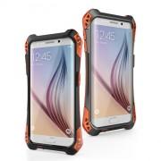 R-Just Sumsung サムスン S6 Edge 保護ケース 保護カバー