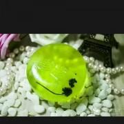 参花抗衰精油皂