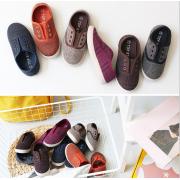 卸 売れ筋商品 ファーストシューズ 女の子 靴 子供用  キッズ靴 スニーカー    フラットシューズ  シンプル 仕入れebuyer01010