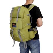 バッグ リュック 大容量 50L メンズ  卸し アウトドア バッグ レディース リュックサック 大型 リュック 機能的  登山  ハイキング  防水  男女兼用  仕入れebuyer02014