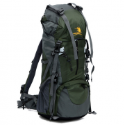 リュックサック ザック バッグ 卸し 大容量 65L+5L   Backpack バークマウンテン 機能的  バックパック 登山 トレッキング 仕入れebuyer02018
