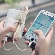 iPhone 充電 ケーブル 充電器 usb 1m マグネット 卸  断線しにくい マグネットusbケーブル ios/Android 1m  ケーブル 2.4 仕入れebuyer00138