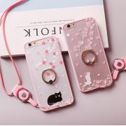 落下防止リング iPhone7/7 plusケース iPhone6ケース 卸し iPhone7ケース スマホスタンド リングホルダー アイフォン6/6sケース スマホリング 仕入れebuyer0015