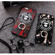 リング付き iPhone7ケース iPhone7/iPhone7PLUSケース アイフォン6 アイフォン6plus 卸し iPhoneケース おしゃれ 仕入れebuyer00153