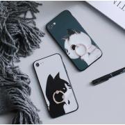 iPhone7ケース iphone7plus ケース 【○ RING ○ リングケース 】 iPhone6 iPhone6s iPhone7Plus   卸し リング付ケース バンカーリング 落下防止