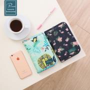 パスポートケース トラベルオーガナイザー 卸し  航空券対応  貴重品ケース 財布 安全 かわいい おしゃれ 仕入れebuyer01302