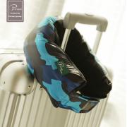 ネックピロー ビーズ 卸 多機能 旅行用枕 旅行用品 トラベルグッズ 首枕 旅行用快適グッズ 仕入れebuyer01309