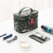 メイクポーチ 化粧ポーチ コスメバッグ バニティケース トラベルポーチ ドレッサー 化粧品 収納 雑貨 小物入れ 女性  卸し 機能的 大容量 仕入れebuyer01333