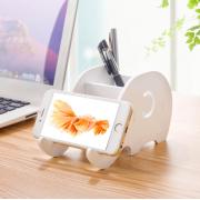 iPhone用 木製 iPadスタンド 卸し  スマホスタンド  スマートフォン アイホーン スマホ置き 仕入れebuyer00167