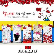 HelloKitty正規品 韓国製 卸商品 note4カバー・note3ケース・iPhone6 plusケース・iPhone5sケースiPhone6カバー 仕入れebuyer00188